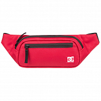 DC ZEKE DESTROYER M WTPK RACING RED