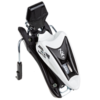 Faction NX JR 7 BLACK/WHITE BLACK/WHITE