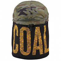 Coal THE LAWRENCE CAMO
