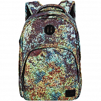 Nixon GRANDVIEW BACKPACK Riffe Digi-Tek Camo