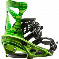 Flux DS GREEN