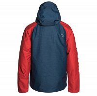 Rip Curl RCC JKT DRESS BLUE