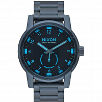 Nixon PATRIOT ALL DARK BLUE