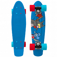 Penny SIMPSONS 22 LTD ITCHY & SCRATCHY
