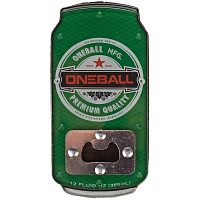 Oneball TRACTION-BOTTLEOPENER5x4 ASSORTED