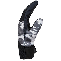 Quiksilver METHOD GLOVE M GLOV WHITE_HIGHLINE