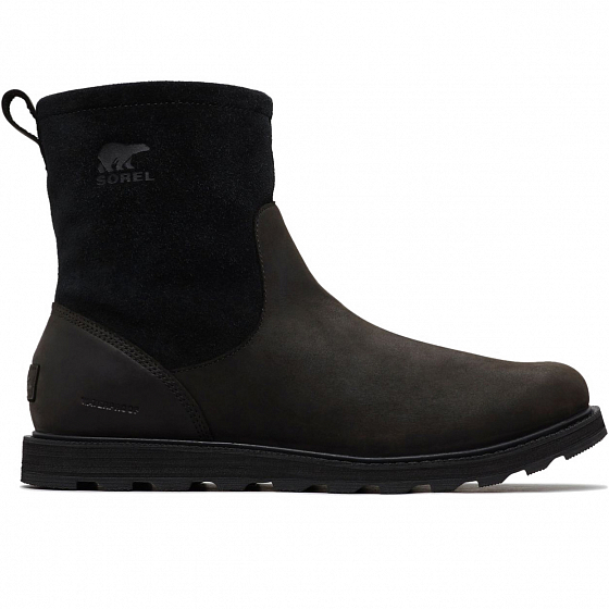 Ботинки SOREL MADSON ZIP WATERPROOF FW19 от SOREL в интернет магазине www.traektoria.ru - 1 фото