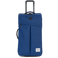 Herschel PARCEL XL Eclipse Crosshatch