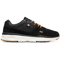 DC PLAYER LE M SHOE BLACK/GUM