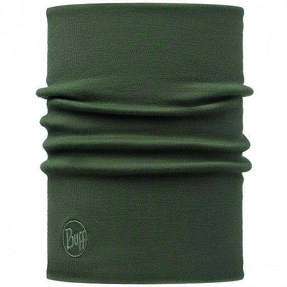 Гейтор BUFF HEAVYWEIGHT MERINO WOOL NECKWARMER FW19 от BUFF в интернет магазине www.traektoria.ru - 1 фото