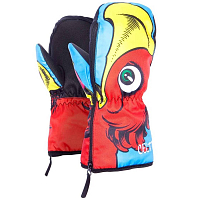 Celtek ROOKIE MITTEN POWDER POLLY