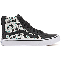 Vans SK8-HI SLIM ZIP (Eley Kishimoto) sourpuss/black