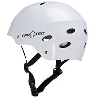 Pro-Tec Ace Water Satin White