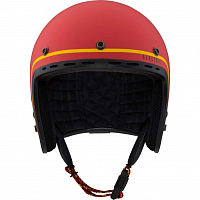Electric MASHMAN MATTE RED/YELLW STRIPE