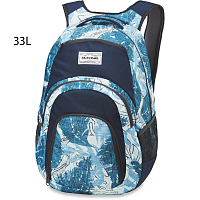 Dakine CAMPUS WASHED PALM