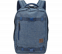 Nixon DEL MAR BACKPACK DENIM