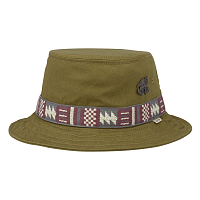 Burton MB THOMPSON BUCKET OLIVE NIGHT