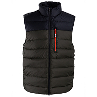 Nike M NK SB VEST DOWN PACK BLACK/SEQUOIA/BLACK