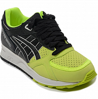 ASICS GEL-LYTE SPEED FLASH YELLOW/BLACK/CHINESE RED