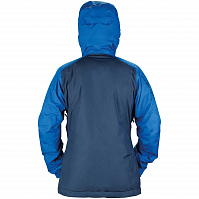 Sweet Protection NIGHTINGALE JACKET MIDNIGHT BLUE/FLASH BLUE