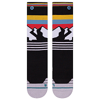 Stance Wind Range Boys BLACK