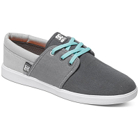 DC HAVEN J SHOE GREY/GREY/GREY