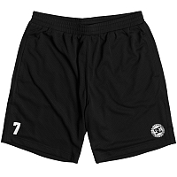 DC MESH BASKETBALL M WKST BLACK