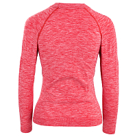 BodyDry SHISHAPANGMA LONG SLEEVE SHIRT RED