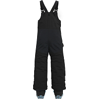 Burton MS MAVEN BIB TRUE BLACK