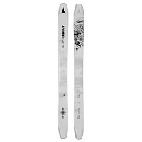 Atomic BENT CHETLER 120 WHITE/BLACK