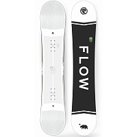 Flow MERC WHITE 162W