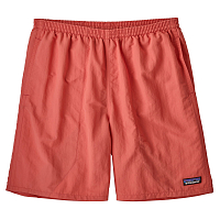 Patagonia M'S BAGGIES LONGS - 7 IN SPICED CORAL