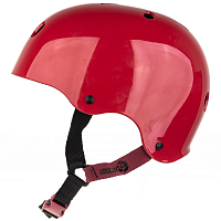 Sector9 SUMMIT - NON-CPSC HELMET RED