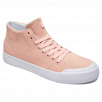 DC EVAN HI ZERO M SHOE LIGHT PINK