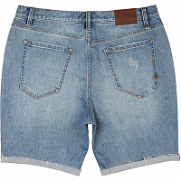 Billabong FIFTY DENIM WK BLEACH DAZE