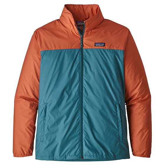Ветровка PATAGONIA M'S LIGHT & VARIABLE JKT SS19 от PATAGONIA в интернет магазине www.traektoria.ru - 1 фото