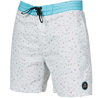 Billabong HASH IT OUT LO T 17 SILVER