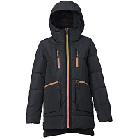 Burton WB KING PINE JK TRUE BLACK