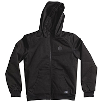 DC ELLIS JACKET 4B B JCKT BLACK