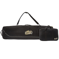 Sector9 LIGHTNING II TRAVEL BAG - WHEELED TRAVAL BAG BLACK