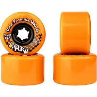 Sector9 FORMULA RACE CS WHEELS ORANGE