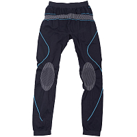 BodyDry PULSAR PANTS GREY/BLUE