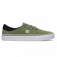 DC TRASE S M SHOE Olive