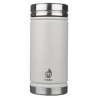Mizu MIZU 360 V5 Light Gray w V Lid