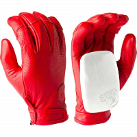 Sector9 DRIVER II GLOVES RED