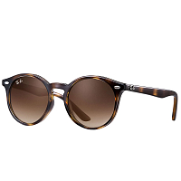 Ray Ban RJ9064S SHINY HAVANA/BROWN GRADIENT