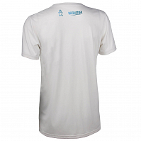 STARBOARD WATERTREK TEE White