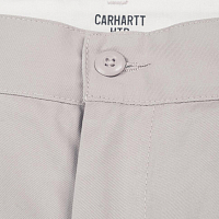 Carhartt WIP TAYLOR PANT CINDER (STONE WASHED)