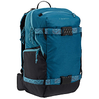Burton WMS RIDERS PK 23L JADED HEATHER