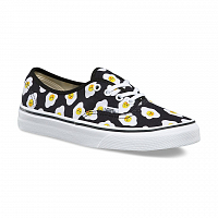 Vans Authentic (Kendra Dandy) sassy side up/true white